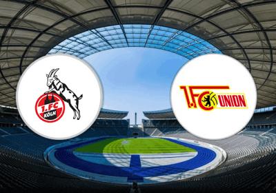 Soi kèo trận đấu bóng Cologne vs Union Berlin